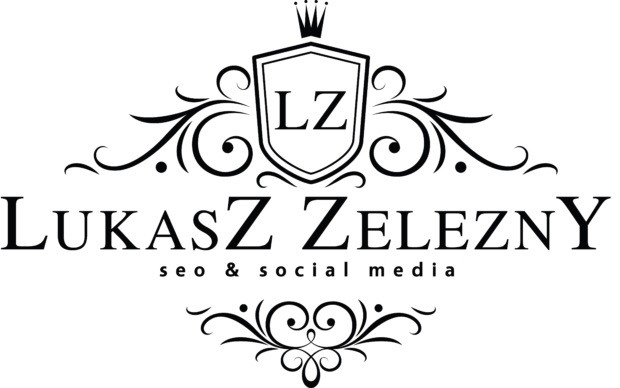 Lukasz Zelezny logo